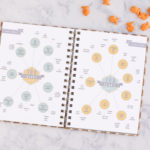 inkWELL Press Fitness Planner Giveaway via smelltheroses.com