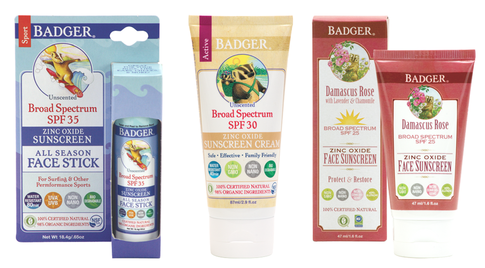 Badger Sunscreen - smelltheroses.com