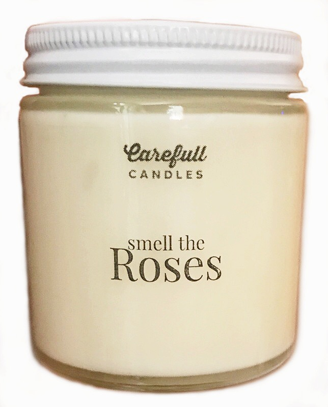Carefull Candles | smelltheroses.com