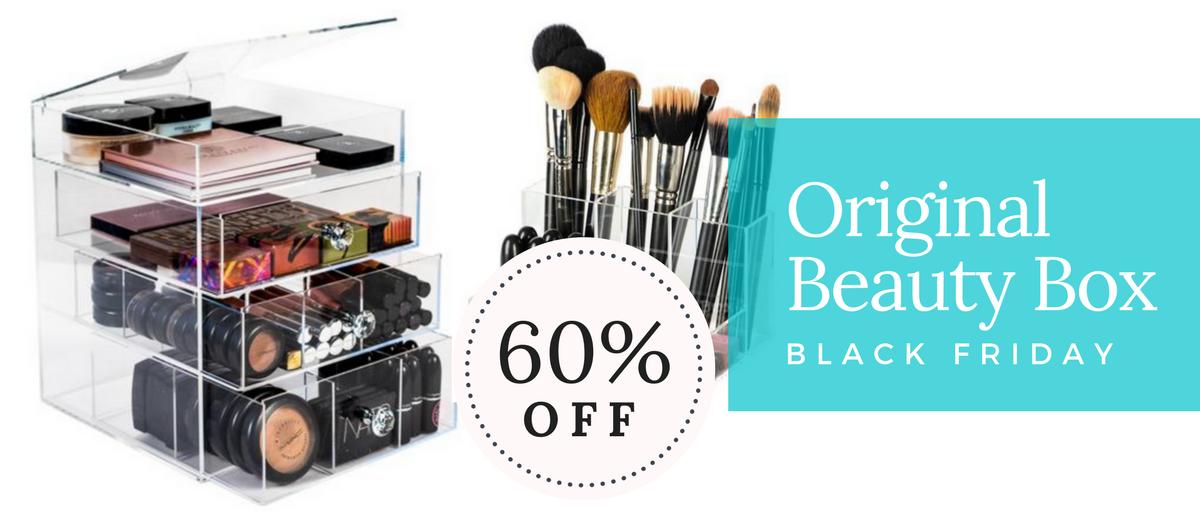 Original Beauty Box Black Friday